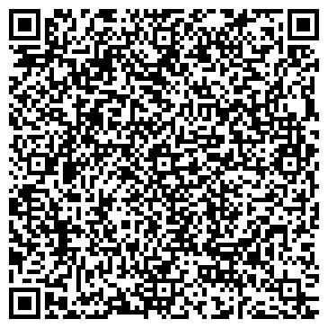 QR-код с контактной информацией организации УНИВЕРСАЛ-ПЛЮС ЮРИДИЧЕСКОЕ АГЕНТСТВО