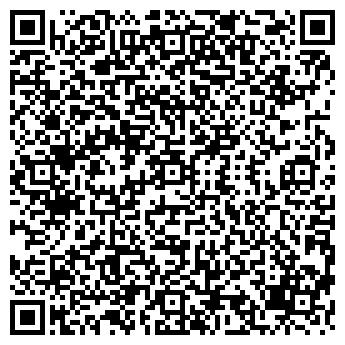 QR-код с контактной информацией организации ПРАЗДНИЧНЫЙ ГОРОД