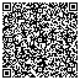 QR-код с контактной информацией организации АЛКОПРОМ