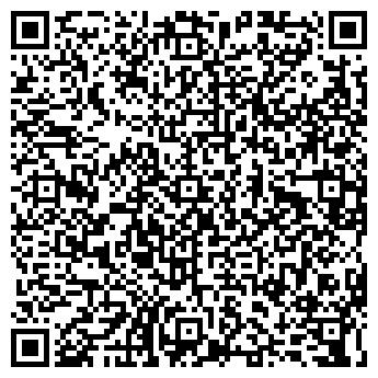 QR-код с контактной информацией организации ГРАЦИЯ САЛОН ЖЕНСКОЙ ОДЕЖДЫ