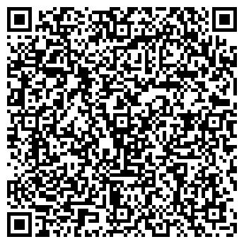 QR-код с контактной информацией организации ДЛЯ МИЛЫХ ДАМ САЛОН