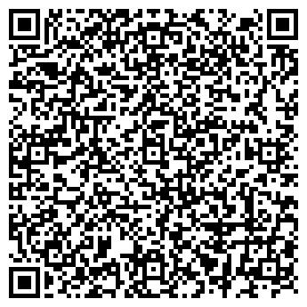 QR-код с контактной информацией организации ПИОНЕРСКИЙ ПРОСПЕКТ