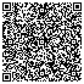 QR-код с контактной информацией организации ПЫШЕЧКА ОДЕЖДА ДЛЯ ЖЕНЩИН