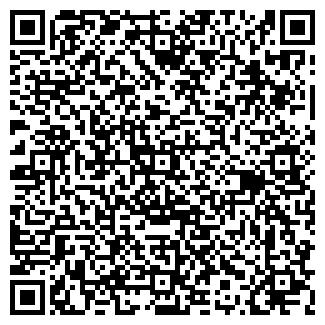 QR-код с контактной информацией организации ТОМИЧКА