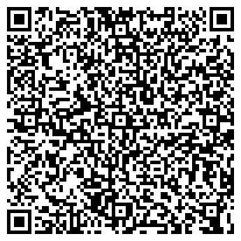 QR-код с контактной информацией организации Я И ТЫ САЛОН ЖЕНСКОЙ ОДЕЖДЫ