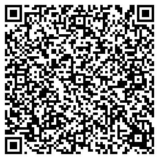 QR-код с контактной информацией организации PALERMO