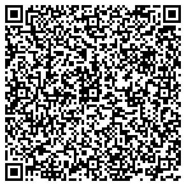 QR-код с контактной информацией организации PALERMO САЛОН МУЖСКОЙ ОДЕЖДЫ