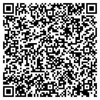 QR-код с контактной информацией организации АПРЕЛЬ-С