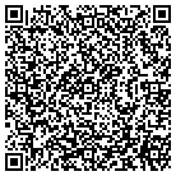 QR-код с контактной информацией организации МЕЛИТА МЕХОВОЙ САЛОН