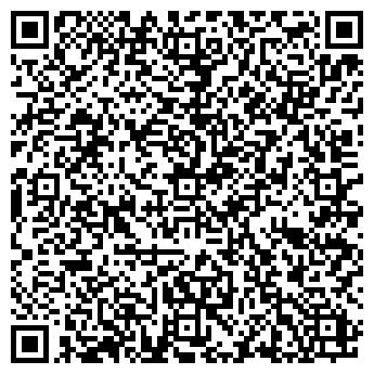 QR-код с контактной информацией организации БАГИРА МЕХА КОЖА