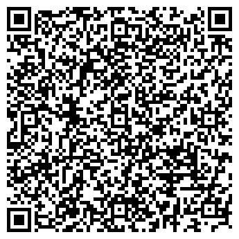 QR-код с контактной информацией организации ДИАНА МЕХОВОЙ САЛОН