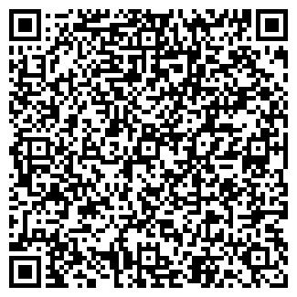 QR-код с контактной информацией организации ДУБЛЕНКИ И КОЖА