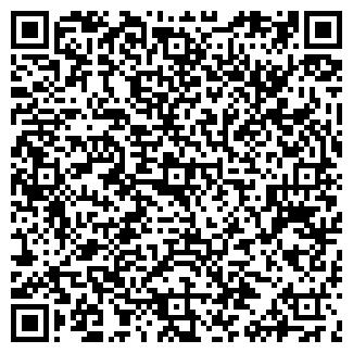 QR-код с контактной информацией организации КОЖА И ДУБЛЕНКИ