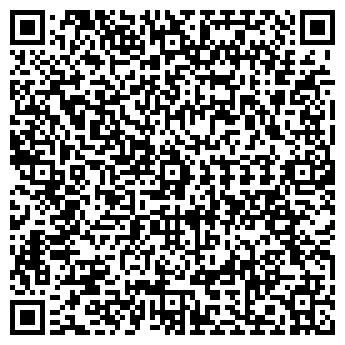 QR-код с контактной информацией организации МЕХА ДУБЛЕНКИ КОЖА