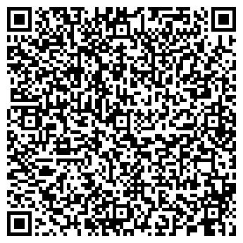 QR-код с контактной информацией организации МИСС ПОЛИНА МЕХОВОЙ САЛОН