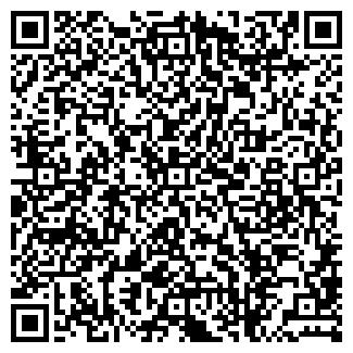 QR-код с контактной информацией организации ЛЯ-ВУАЛЬ МОДЕЛЬНЫЙ САЛОН ГОЛОВНЫХ УБОРОВ