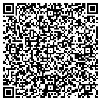QR-код с контактной информацией организации ООО АЛЬЦИОН