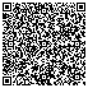 QR-код с контактной информацией организации КУЗБАСС-АВТОДИЗЕЛЬ-СЕРВИС, ЗАО