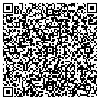 QR-код с контактной информацией организации ТОПКИНСКАЯ ТИПОГРАФИЯ