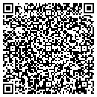 QR-код с контактной информацией организации ООО ИНТЕРЬЕР