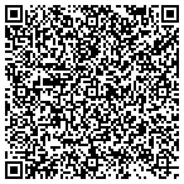 QR-код с контактной информацией организации ТОПКИНСКИЙ ХОЗРАСЧЕТНЫЙ ДОРСТРОЙУЧАСТОК