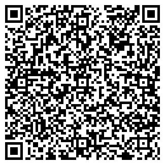 QR-код с контактной информацией организации ООО ТОПКИНСКИЙ ЦЕМЕНТ
