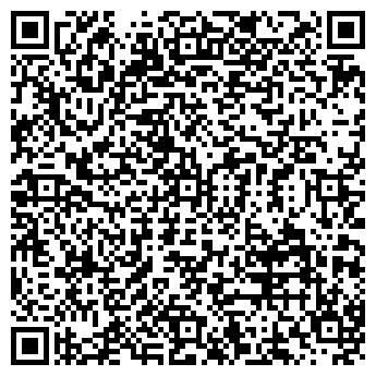 QR-код с контактной информацией организации ЦУЦКОВА О.С. ЧПБОЮЛ