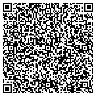 QR-код с контактной информацией организации ТОПКИНСКАЯ УНИВЕРСАЛЬНАЯ ТОРГОВАЯ БАЗА