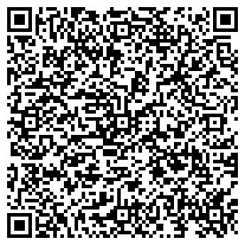 QR-код с контактной информацией организации ООО ЭЛЕВАТОР