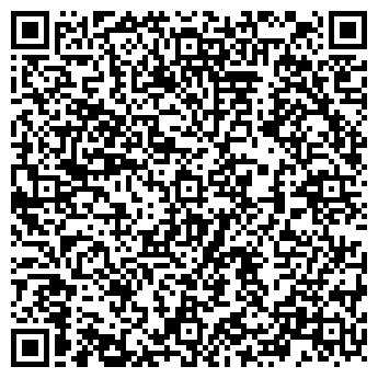 QR-код с контактной информацией организации ОАО ТОПКИНСКИЙ ХЛЕБОКОМБИНАТ
