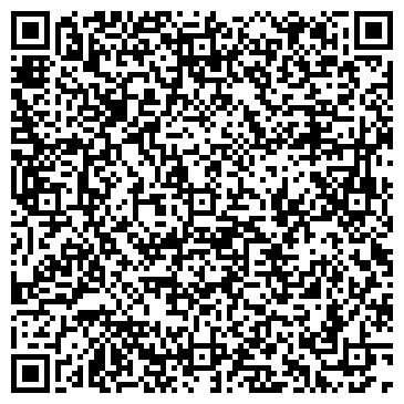 QR-код с контактной информацией организации ГУРМАН, ТОПКИНСКИЙ ПИЩЕКОМБИНАТ