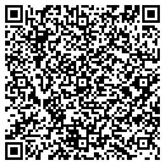 QR-код с контактной информацией организации ПЕТРОВСКИЙ СОВХОЗ