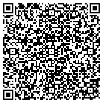 QR-код с контактной информацией организации ООО ТУЛУНСКИЙ МЯСНОЙ ДВОР
