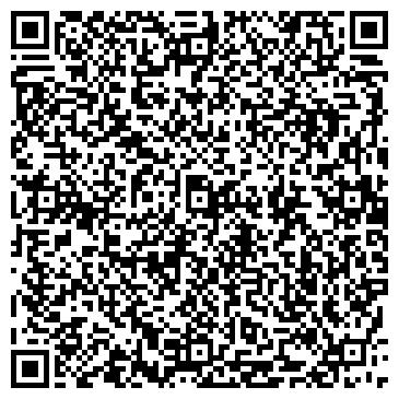 QR-код с контактной информацией организации ОО АЛЬЯНС ПО РЕПРОДУКТИВНОМУ ЗДОРОВЬЮ