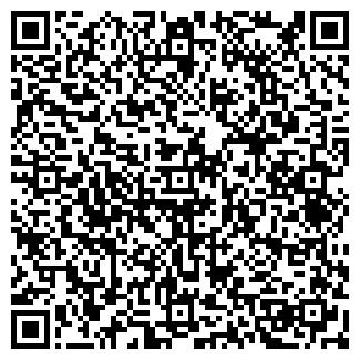 QR-код с контактной информацией организации ТАЙГА ГУКЛП