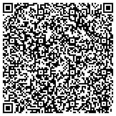 QR-код с контактной информацией организации ИЛЬИНСКИЙ ДЕТСКИЙ ТУБЕРКУЛЕЗНЫЙ САНАТОРИЙ ПРИБАЙКАЛЬСКИЙ Р-Н