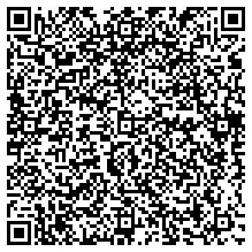 QR-код с контактной информацией организации ТУРУНТАЕВО РАСЧЕТНО-КАССОВЫЙ ЦЕНТР