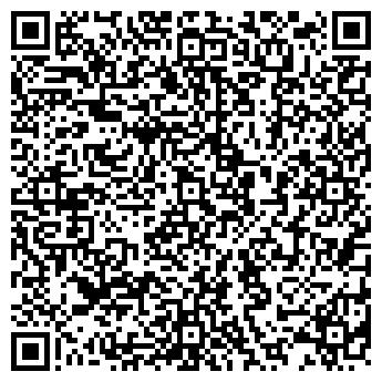 QR-код с контактной информацией организации ИГАРСКОЕ АВИАПРЕДПРИЯТИЕ