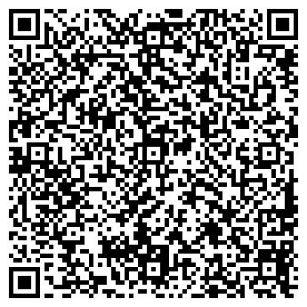 QR-код с контактной информацией организации ОМСКЛЕСТОППРОМ ОАО ТЮКАЛИНСКИЙ ФИЛИАЛ