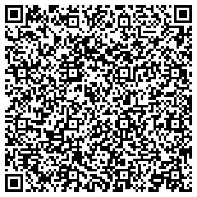 QR-код с контактной информацией организации ТЮКАЛИНСКАЯ ЦЕНТРАЛЬНАЯ РАЙОННАЯ БОЛЬНИЦА ОБЛЗДРАВОТДЕЛА