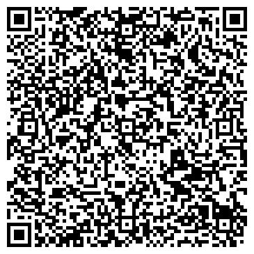QR-код с контактной информацией организации ООО ВЕЩАТЕЛЬ