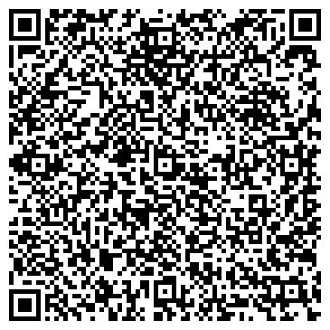 QR-код с контактной информацией организации ВЕТЕРИНАРНАЯ ЛАБОРАТОРИЯ ТЮМЕНЦЕВО