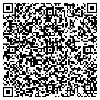 QR-код с контактной информацией организации ТЯЖИНСКИЙ ЛЕСХОЗ