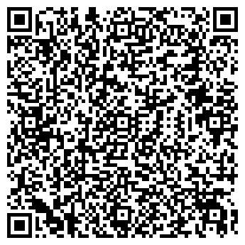 QR-код с контактной информацией организации ИТАТСКАЯ ПМК № 3