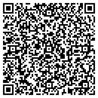 QR-код с контактной информацией организации МАЛОИМЫШСКОЕ, ЗАО