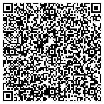 QR-код с контактной информацией организации № 1 УЛАН-УДЭНСКАЯ МЕЖРАЙОННАЯ ТОРГОВАЯ БАЗА