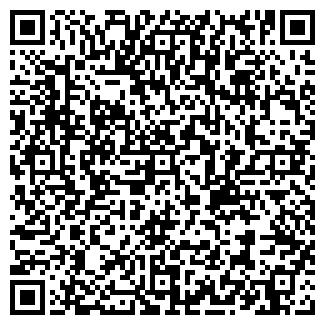 QR-код с контактной информацией организации ТЕХНО-ДАРХАН