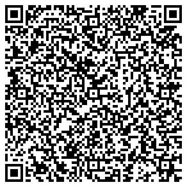 QR-код с контактной информацией организации ЛИТЕРАТУРНЫЙ МУЗЕЙ ИМ. ХОЦА НАМСАРАЕВА