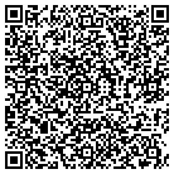 QR-код с контактной информацией организации МОЛОДЕЖЬ БУРЯТИИ