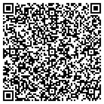 QR-код с контактной информацией организации № 3 БОЛЬНИЦА МИНЗДРАВА